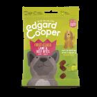 Edgard & Cooper Training Bites Lam/Rund/Peer/Appel - 6x50 gram