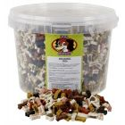 Petsnack Mix Bones - 3,5 kg