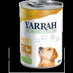 Yarrah Dog Blik Pate' Kip -400 gram