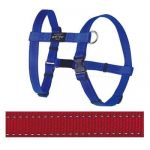 Rogz For Dogs Fanbelt Tuig Rood - 20 mmx45-75 cm