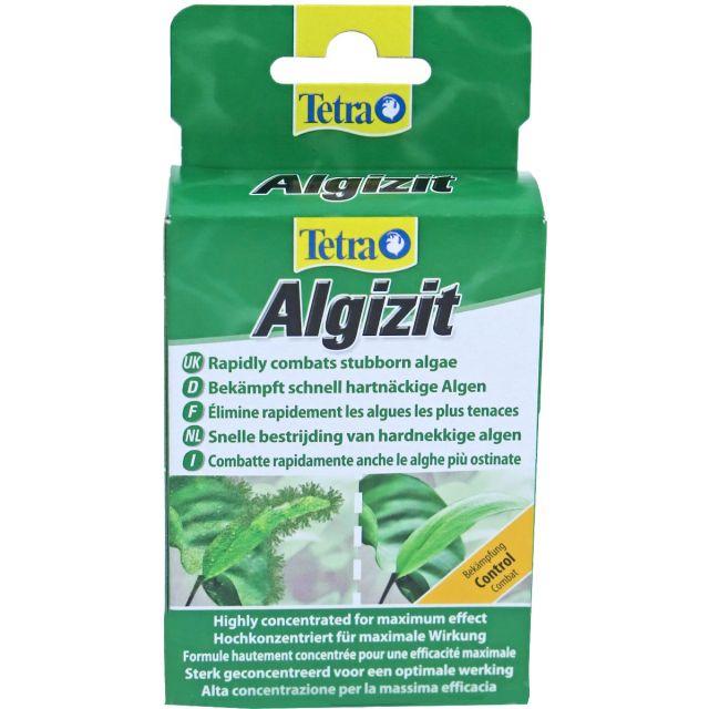 Tetra Aqua Algizit Tabletten - 10 stuks