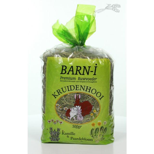BARN-I Kruidenhooi Kamille  & Paardenbloem -500 gram