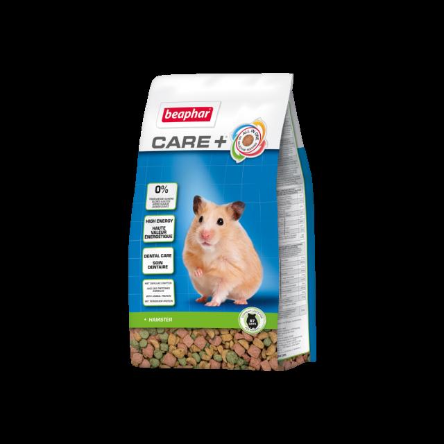 Care+ Hamster - 250 gr