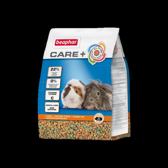 Care+ Cavia - 1,5 kg