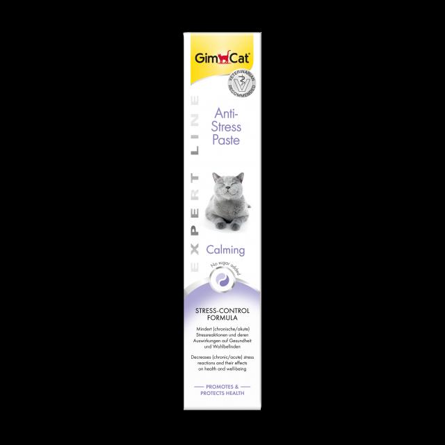 Gimcat Anti-Stress Pasta -50 gram