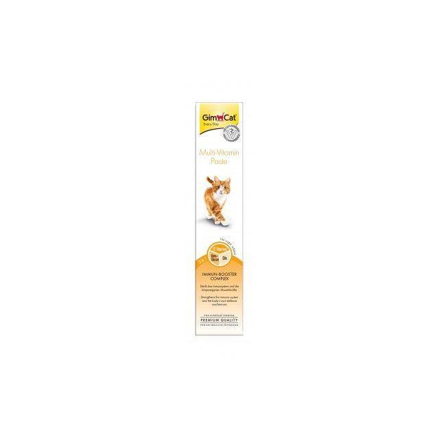 Gimcat Multi -Vitamine Pasta - 50 gr