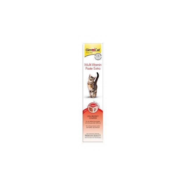 Gimcat Multi-Vitamine Pasta - 200 g