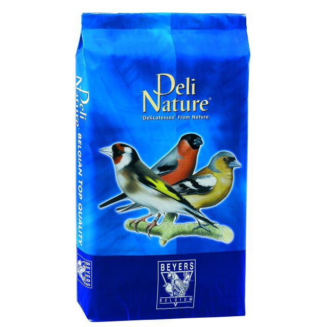 Deli Nature Haak/Kruisbekken No: 90 - 15 kg