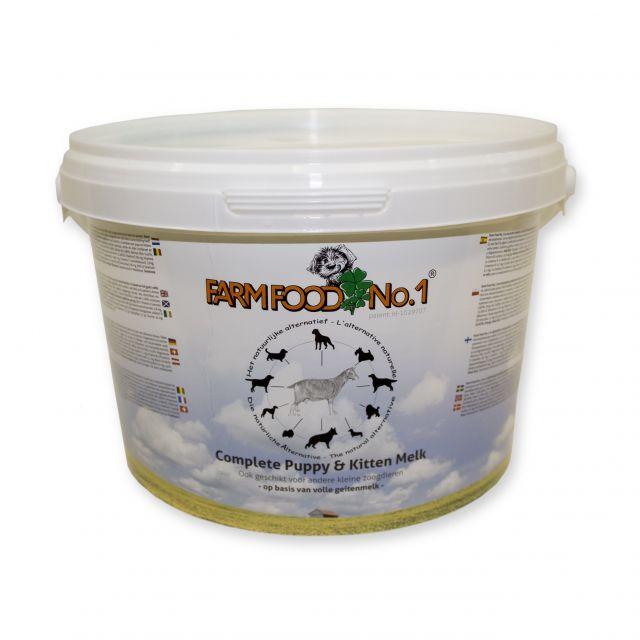 Farm Food No:1 Emmer 1,5 kg
