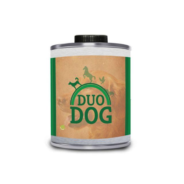 Duo Dog Paardenvet Supplement - 0.5 Liter