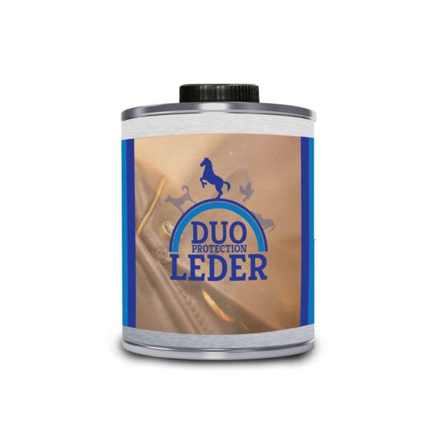 Duo Protection Ledervet - 1 liter