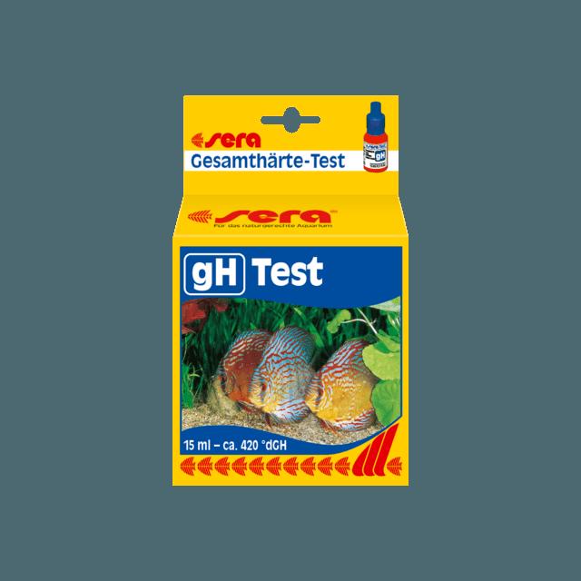 Sera Gh-Test -15 ml