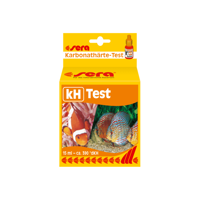 Sera Kh- Test -15 ml