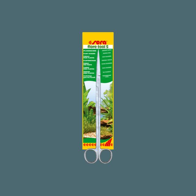 Sera Flore Tool S (Plantenschaar)- 1 Stuk