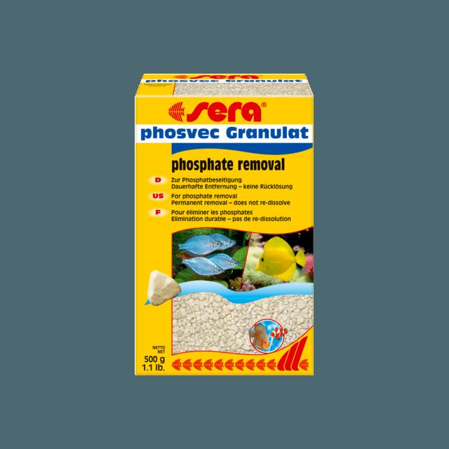 Sera Phosvec granulaat -500 gr