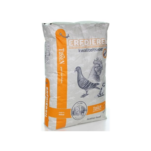 Tijssen Franse Mais Gebroken -20 kg