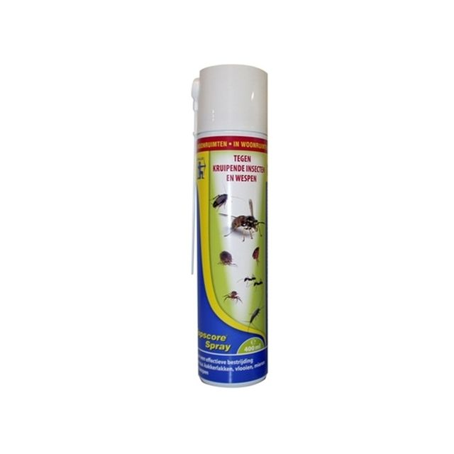 Topscore Kruipende insect & Wesp - 400 ml
