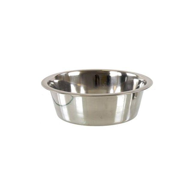 Hondenbak RVS - 28 cm