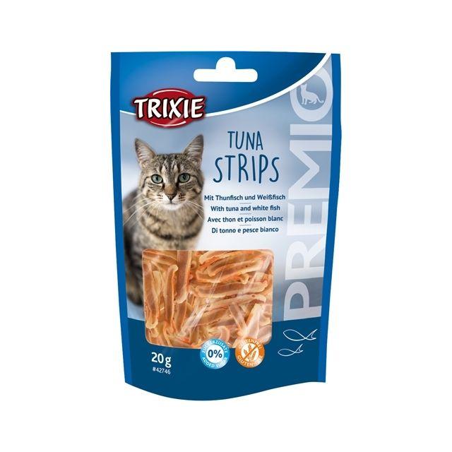 Trixie Premio Tuna Strips -20 gram