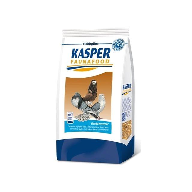 Kasper Faunafood Hobbyline Sierduivenvoer - 3 kg