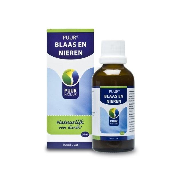 Puur Blaas & Nieren - 50 ml