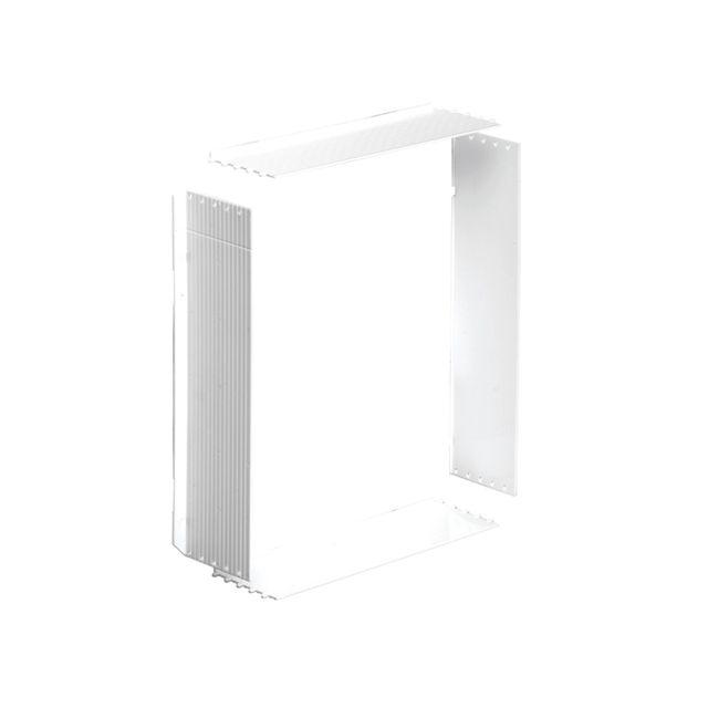 Petsafe Tunnestuk voor Luik 715 Wit - 4 cm