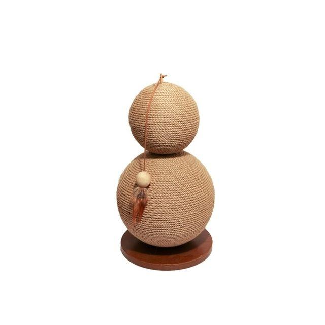 Rosewood Krabpaal Coriander - 30x30x60 cm