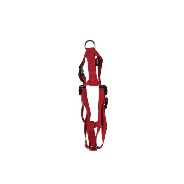 Martin Sellier Tuig Basic Nylon Rood 25 Mmx70-90 cm