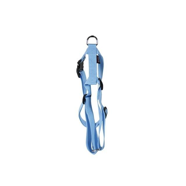 Martin Sellier Tuig Basic Nylon Blauw 16 Mmx35-50 cm