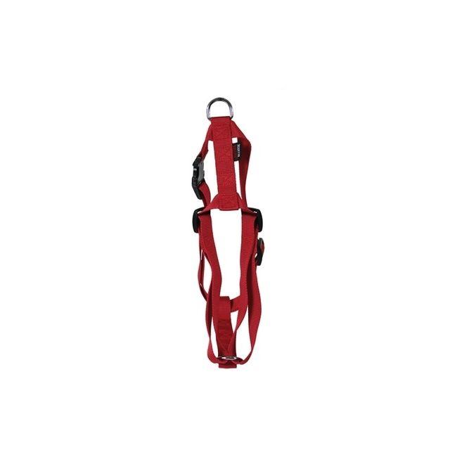 Martin Sellier Tuig Basic Nylon Rood 10 Mmx25-35 cm