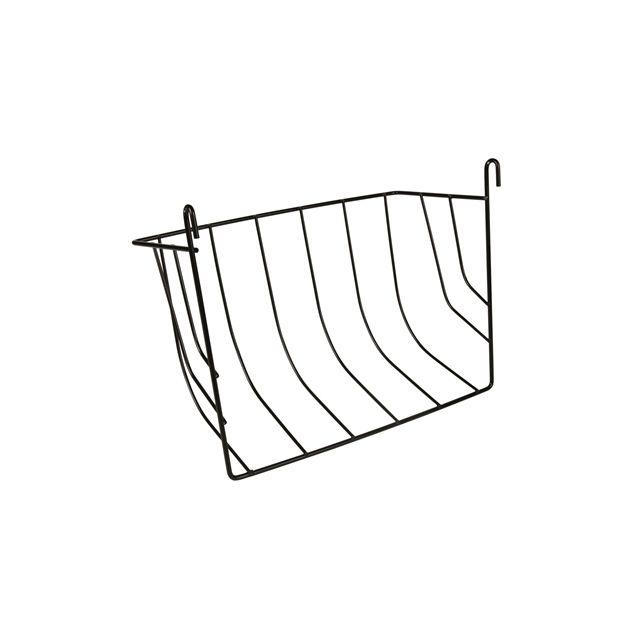 Trixie Salade / Hooiruif Metaal 25x18x12 cm