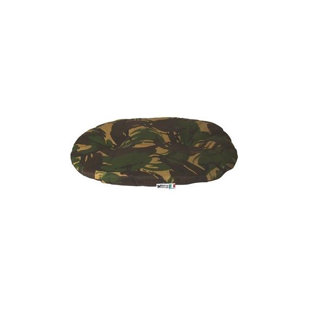 kussen camouflage 61 CM