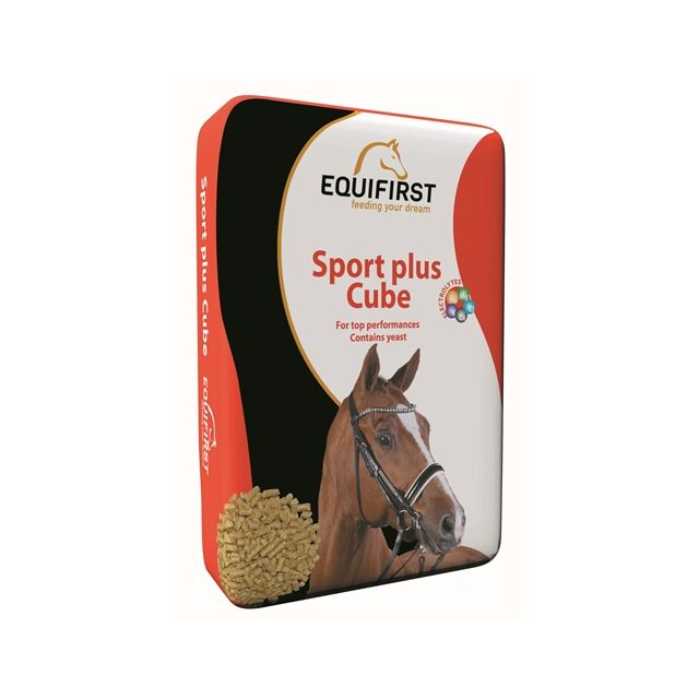 Equifirst Sport Plus Cube -20 kg