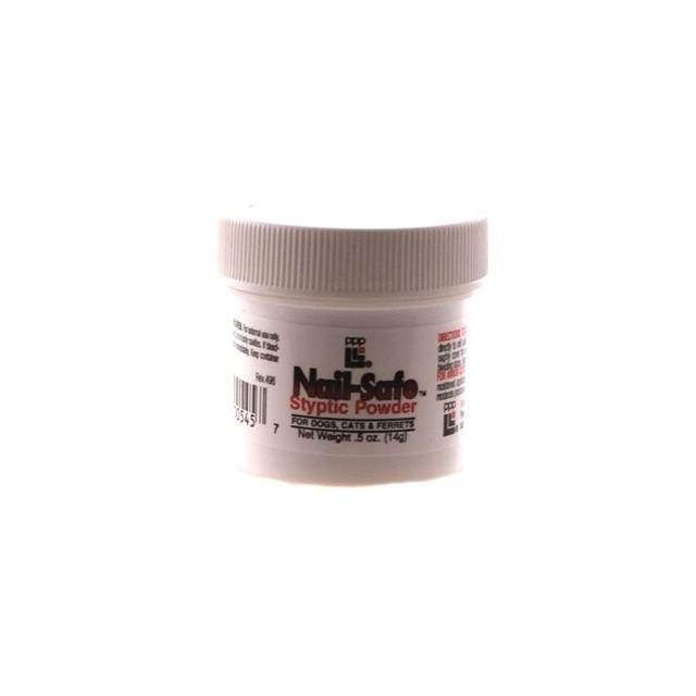 Ppp Nail Safe Tegen Nagelbloeden - 14 gr