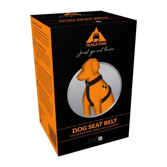 Trailstone™ Dog Seat Belt Large