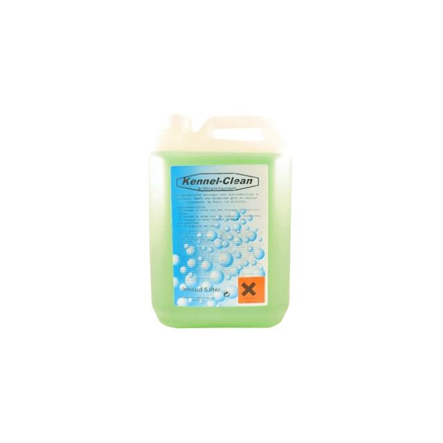 Okdv Kennel Clean Hygienische Reiniger - 5 liter
