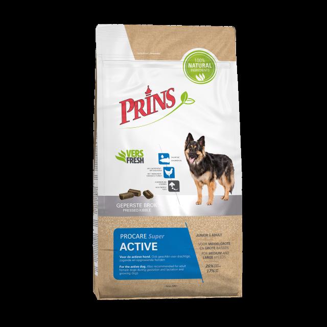 Prins Procare Super Active 20 kg