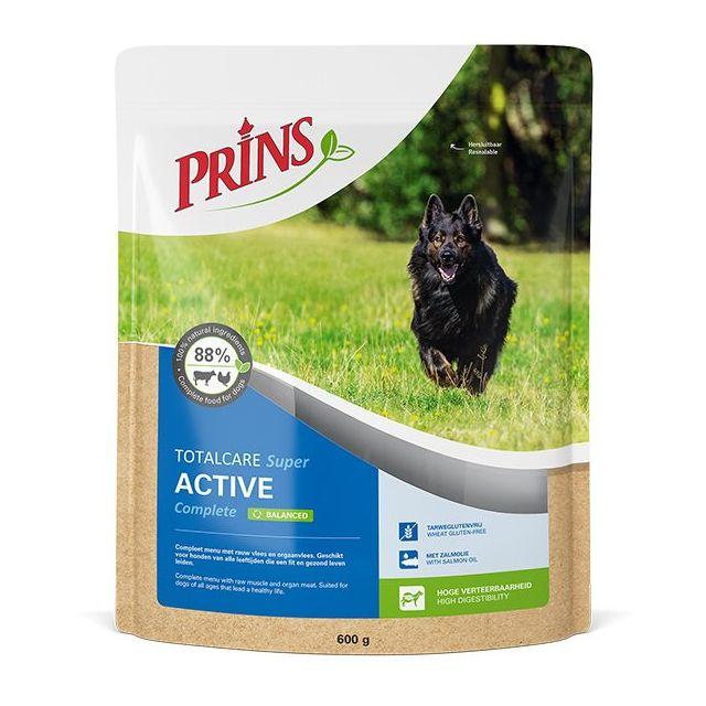 Prins Totalcare Hond Schijfjes Super Complete - 10 kg